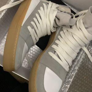 Men sneakers 10 43